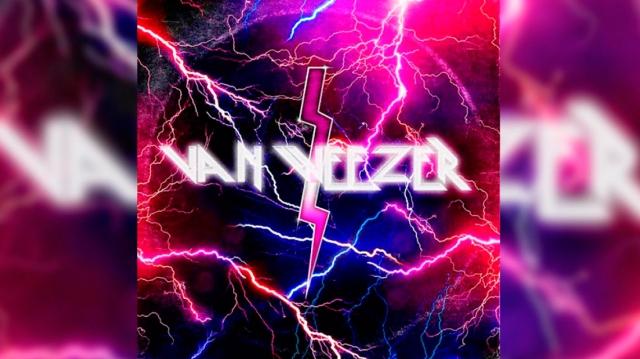 Weezer alistan la llegada de 'Van Weezer'