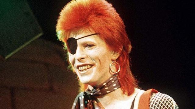 Saldrá un libro sobre la vida de David Bowie