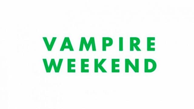 Vampire Weekend regresan, tras seis años de ausencia