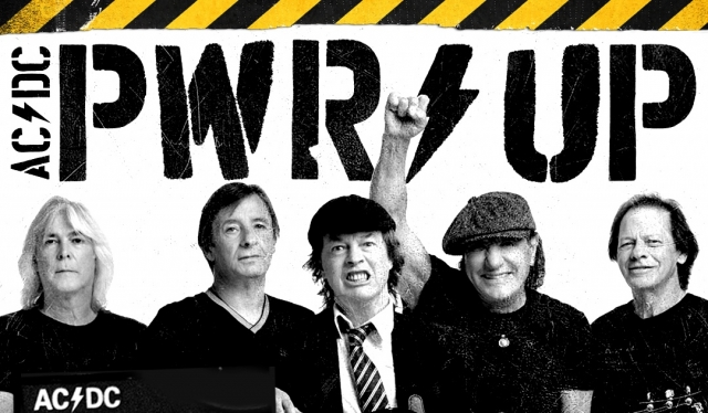 AC/DC confirman su regreso con 'PWR/UP'