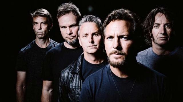 Pearl Jam revelan que la muerte de Chris Cornell atrasó grabación de su nuevo disco