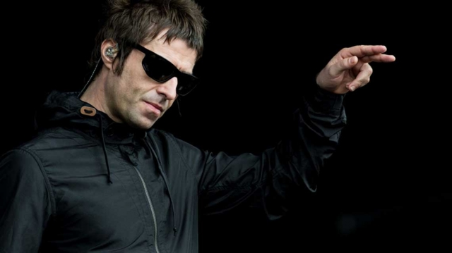 Comparten nuevo trailer del documental de Liam Gallagher