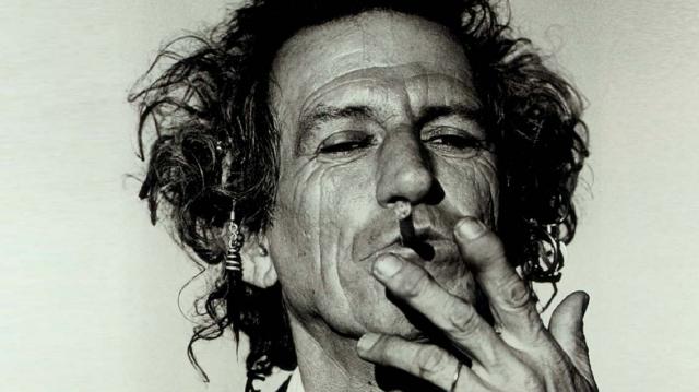 Keith Richards y su inmortal legado