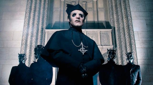 La Roma Records te lleva a ver a Ghost en EU