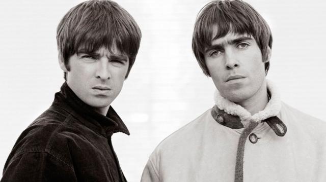 Oasis revelan su tema inédito 'Don't Stop'