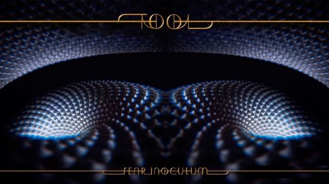 TOOL y el éxito de su nuevo álbum 'Fear Inoculum'