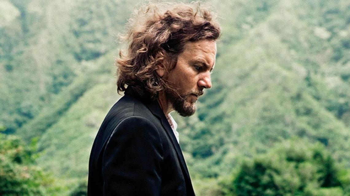Pearl Jam lanza playeras conmemorativas para el Mundial