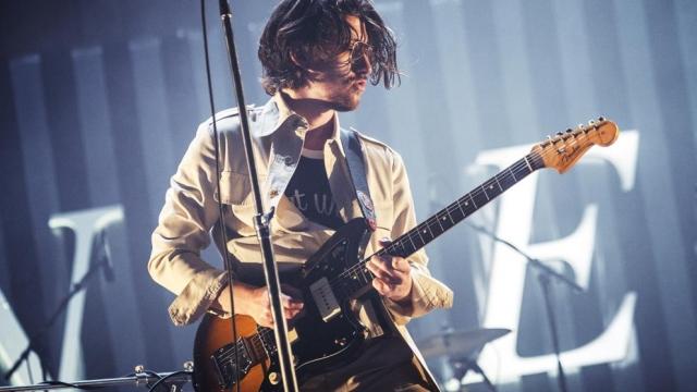 Arctic Monkeys encabezaron con éxito Primavera Sound 2018