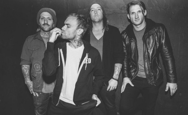 The Used regresa a México como parte del cartel del Force Fest 2018