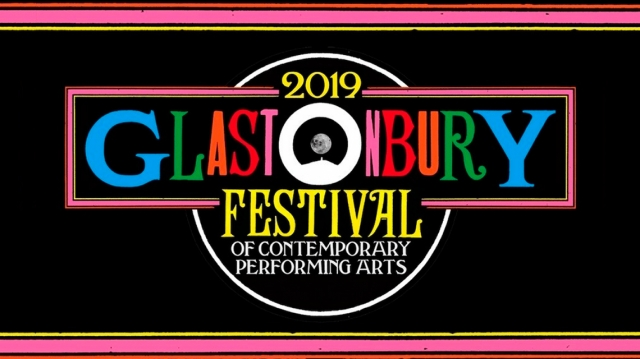 Todo listo para Glastonbury 2019