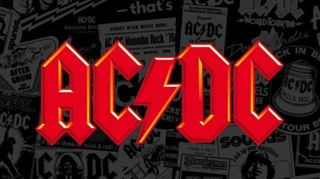 AC/DC, la banda más escuchada en Spotify