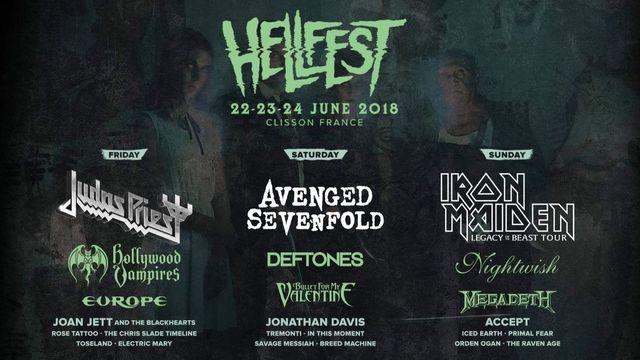 Grupo de conservadores católicos pide que cancelen festival de metal