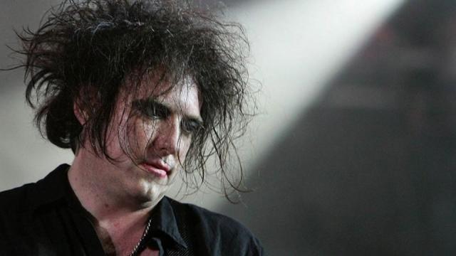 The Cure siguen preparando fecha para anunciar su nuevo álbum
