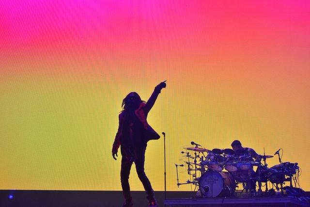 30 Seconds To Mars y su destacada noche en la Arena Ciudad de México