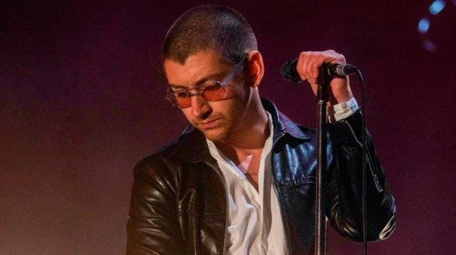 Arctic Monkeys estrenarán especial para TV