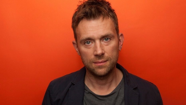 Damon Albarn prepara el regreso de Blur