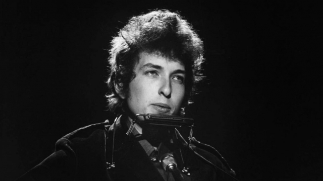 'Blood On The Tracks', de Bob Dylan, podría ser adaptado a una película