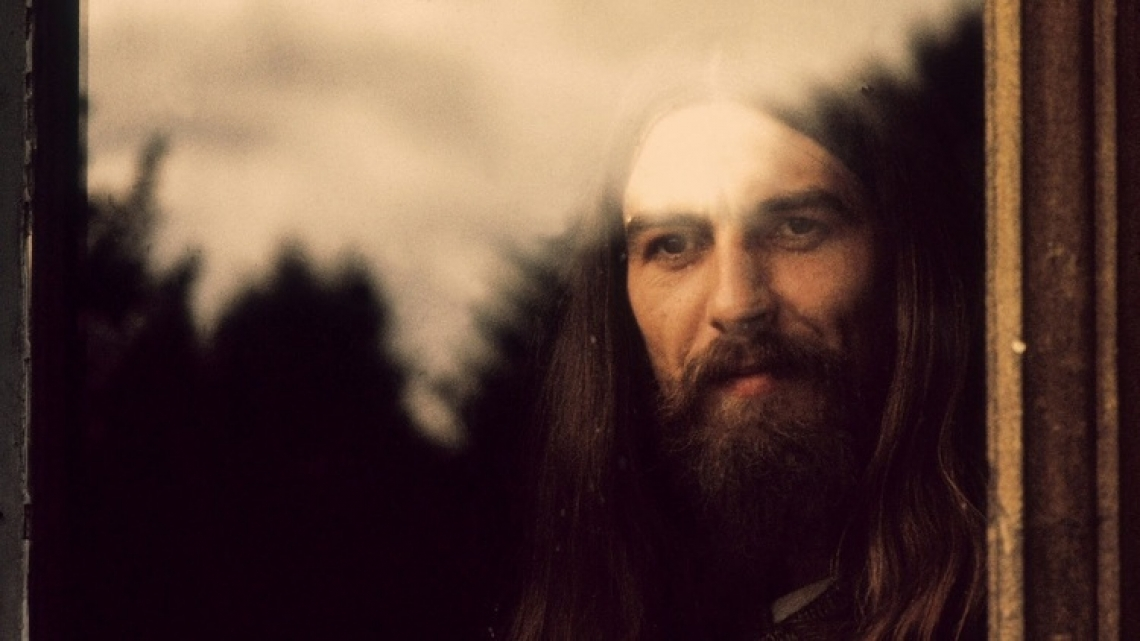 George Harrison y su primer tema, 'My Sweet Lord', tras el final de The Beatles
