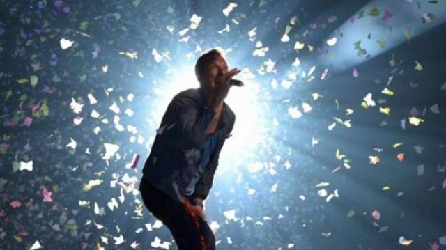 Coldplay lanzan su nuevo álbum 'Live In Buenos Aires'