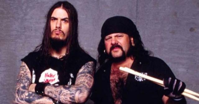 Phil Anselmo deseaba el regreso de Pantera