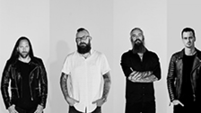 In Flames publican video de su nuevo tema 'I Am Above'