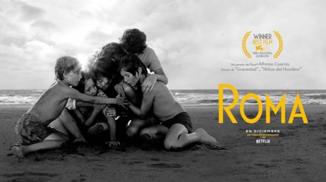 'Roma' lanza su soundtrack oficial
