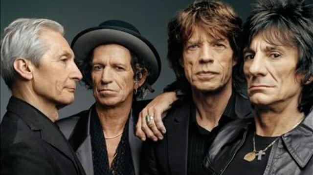 The Rolling Stones lanzan su nuevo disco