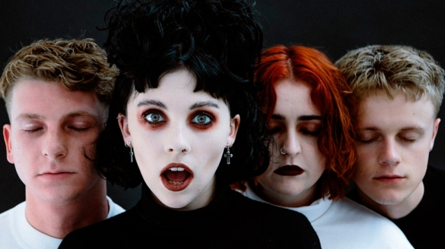 Pale Waves publican su nuevo disco 'Who Am I?'