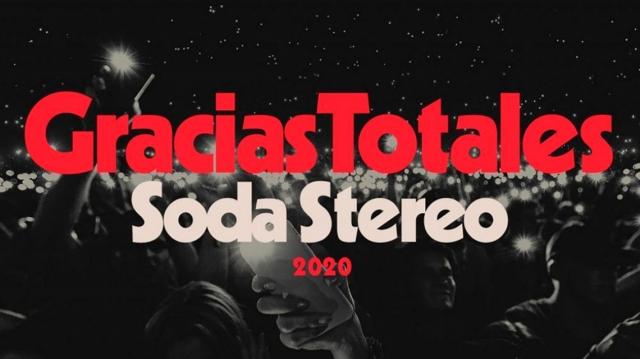 Anuncian más recitales para el regreso de Soda Stereo