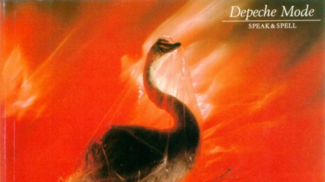 Depeche Mode, a 36 años de su debut 'Speak & Spell'