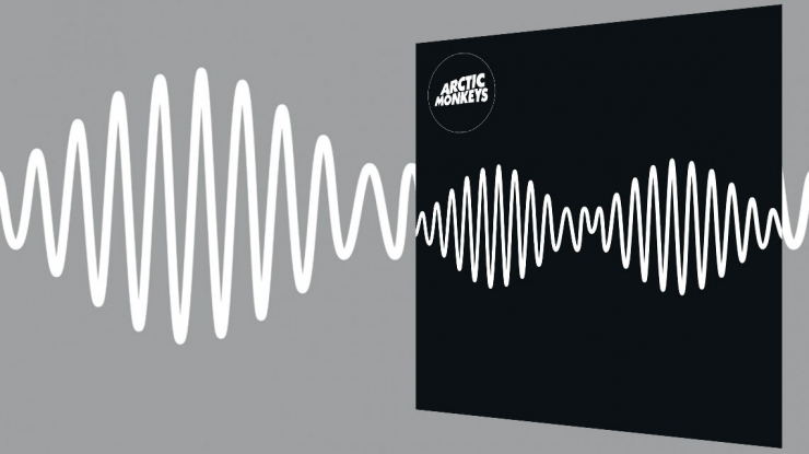 'AM', el más vendido de Arctic Monkeys