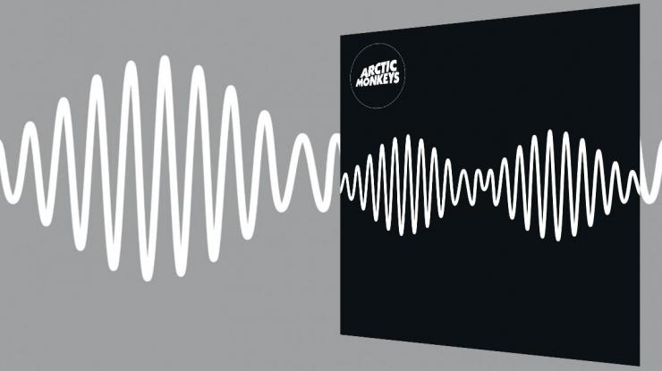 'AM', el disco más vendido de Arctic Monkeys