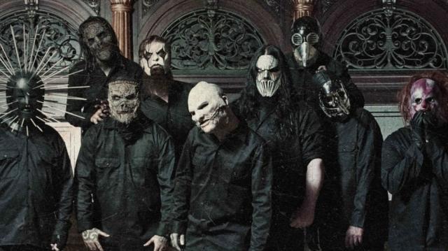 Slipknot siguen compartiendo su experiencia en el estudio