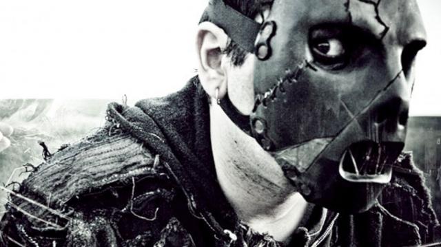 Ocho años sin Paul Gray de Slipknot