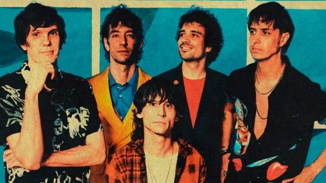 The Strokes alistan la llegada de su nuevo disco 'The New Abnormal'