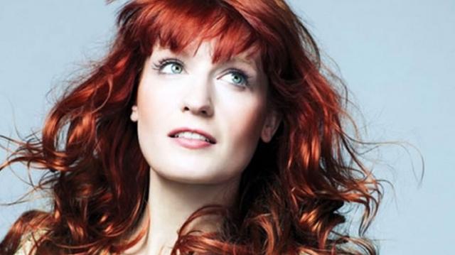 Florence + The Machine anuncia más fechas para su gira