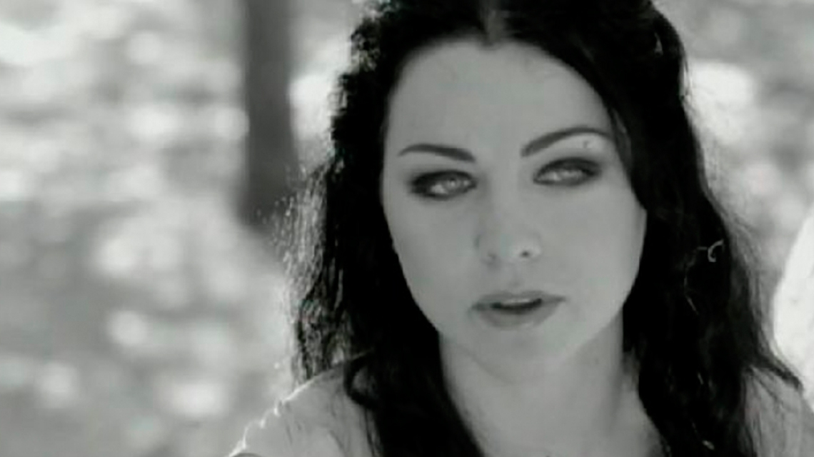 Evanescence, a 16 años de 'My Immortal'