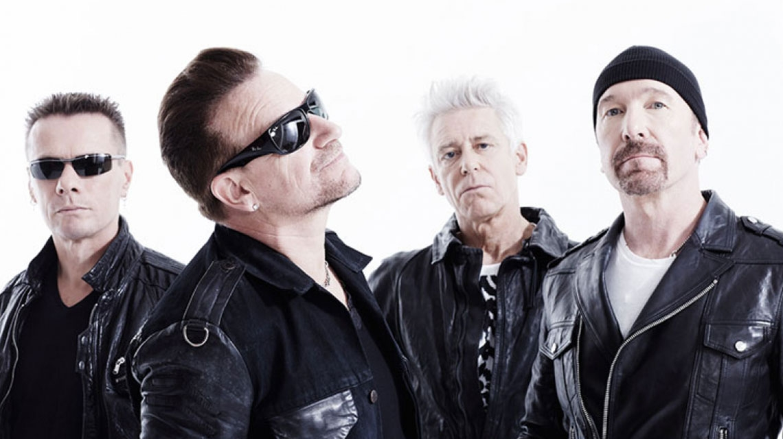 U2 sacará material especial por el aniversario de 'No Line On The Horizon'