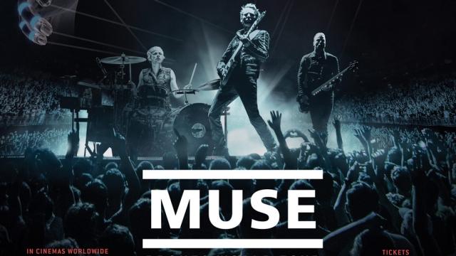 Muse estrenaron su película 'Drones World Tour'