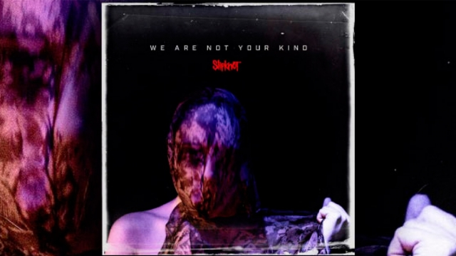 Slipknot y el éxito de su disco 'We Are Not Your Kind'