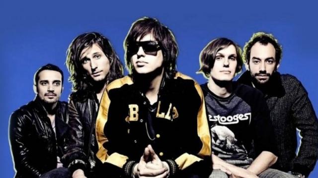 The Strokes completan su primera gira mundial