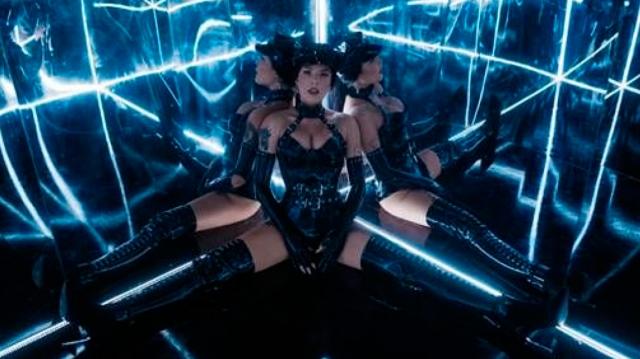 Halsey revela su nuevo sencillo 'Nightmare'