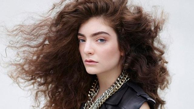 Lorde sigue preparando su siguiente álbum