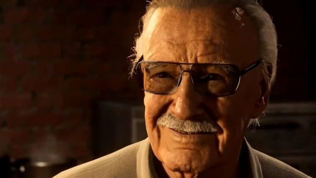 El mundo del rock despide al gran Stan Lee