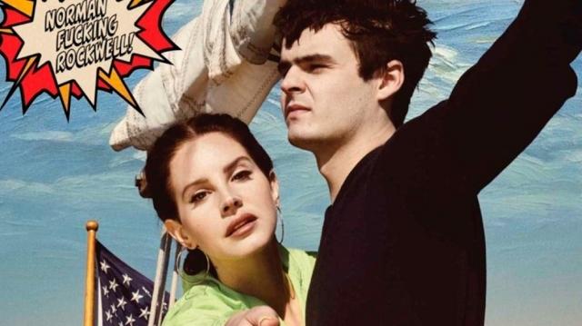 Lana Del Rey y el éxito de su disco 'Norman Fucking Rockwell'