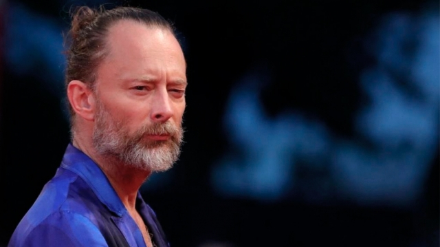 Thom Yorke quedó fuera de los nominados a los Oscars 2019