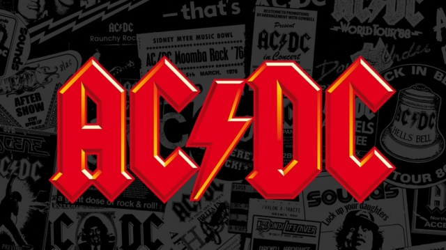 AC/DC, listos para anunciar nuevo disco y tour mundial