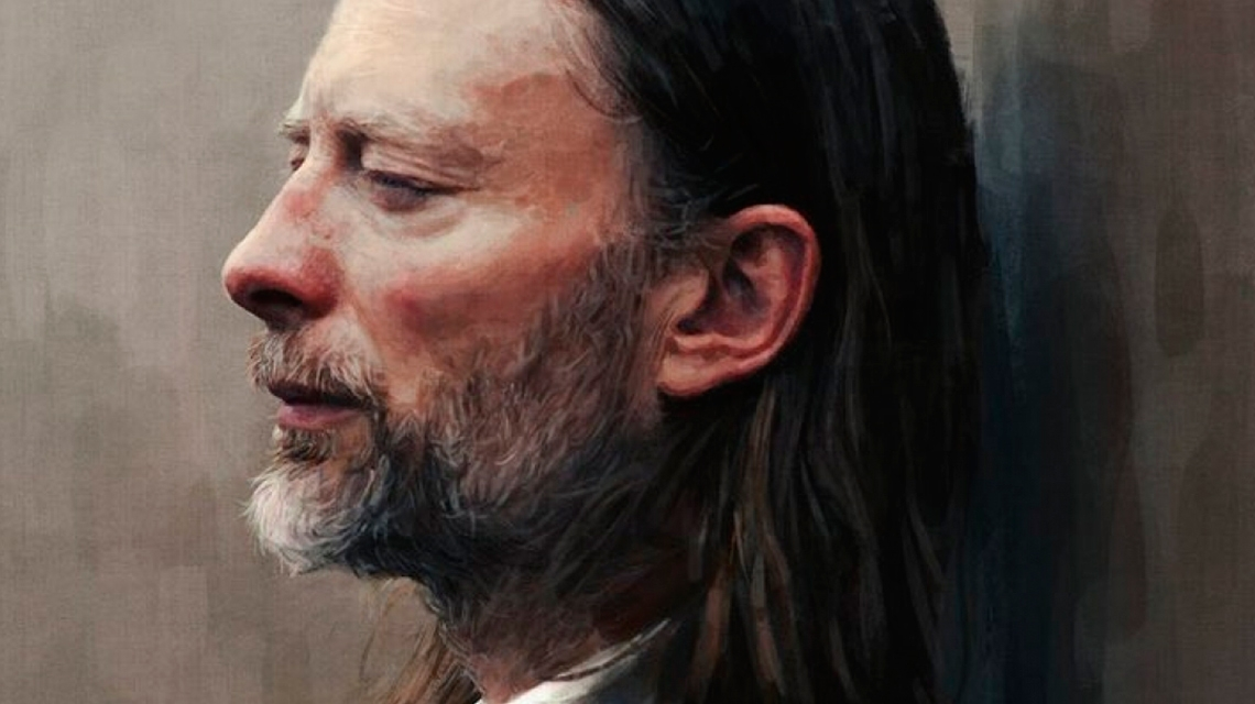 Se perdera Thom Yorke su ingreso al Salon de la Fama