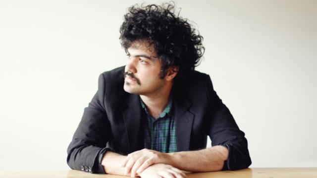 Alex Ferreira - Cuando la música es necesaria