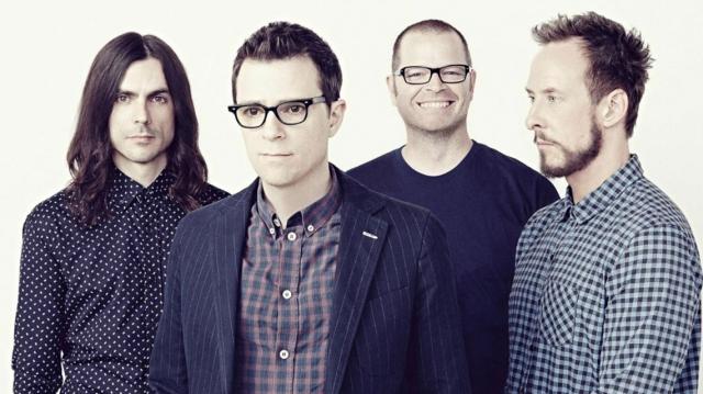 Weezer tocarán en el Corona Capital Capítulo 10